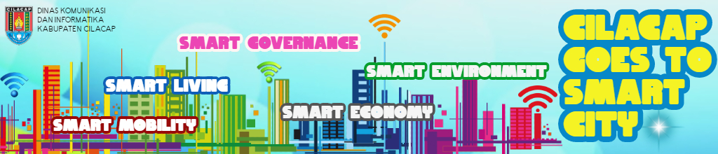 GOES TO SMART CITY